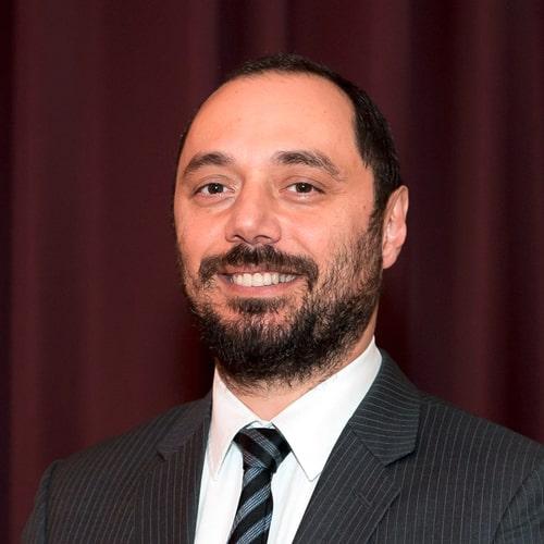 Mag. Ali Eralp